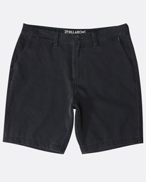 New Order X Ripstop Submersibles Shorts  N1WK09BIP9