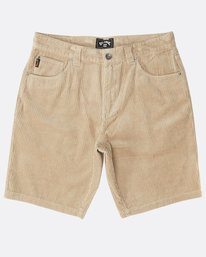 Bad Dog Shorts  N1WK22BIP9