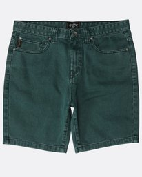 Fifty Shorts  N1WK24BIP9