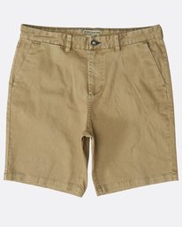 New Order Wave Wash Shorts  N1WK26BIP9