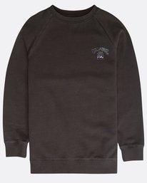 Boys' Archin Sweatshirt  N2CR02BIP9