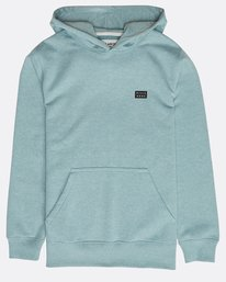 Boys' All Day Hoodie  N2FL02BIP9