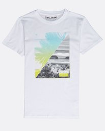 Boys' Chill Out T-Shirt  N2SS07BIP9