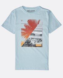 Boys' Chill Out T-Shirt  N2SS07BIP9