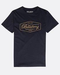 Boys' Trademark T-Shirt  N2SS09BIP9