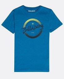 Boys' Eighty T-Shirt  N2SS13BIP9