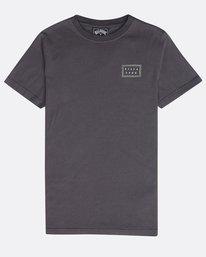 Boys' Nairobi T-Shirt  N2SS16BIP9