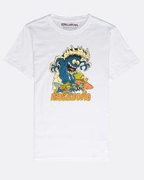 Boys' Rogue Set T-Shirt  N2SS17BIP9
