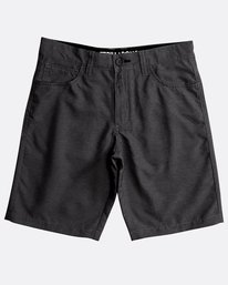 Boys' Outsider Submersibles Shorts  N2WK02BIP9