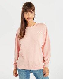 Salty Wash Sweatshirt  N3CR02BIP9