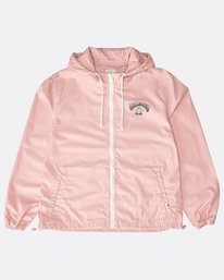 Season Jacket  N3JK01BIP9
