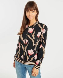 Retro Bloom Jacket  N3JK03BIP9