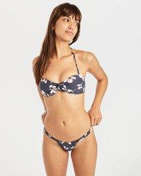 Flow On Brazilian Bikini Bottoms  N3SB25BIP9