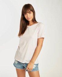 Salt Wash T-Shirt  N3SS09BIP9