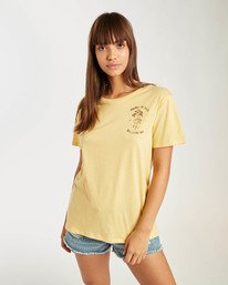 Salt Wash T-Shirt  N3SS09BIP9