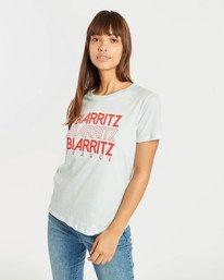 Destination T-Shirt  N3SS17BIP9