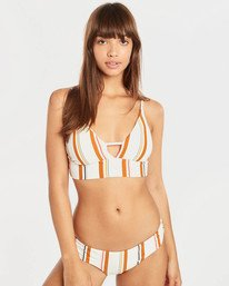 Sunstruck V Cami Bikini Top  N3ST14BIP9