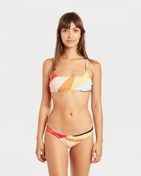 Sungazer Mini Crop Bikini Top  N3ST15BIP9