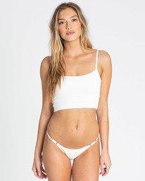 Sun Rise Beach Cami Bikini Top  N3ST19BIP9