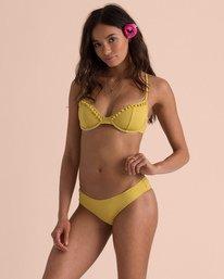 Last Sun Underwire Bikini Top  N3ST34BIP9
