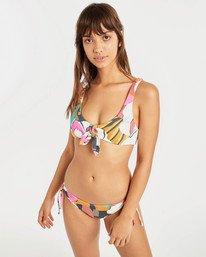 Day Drift Hanky Tie Bikini Top  N3ST41BIP9