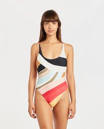 Sungazer One Piece Swimsuit  N3SW05BIP9