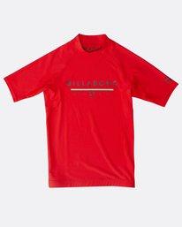 Unity - Short Sleeves Boy Lycra for Boys  N4KY07BIP9