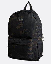 All Day Multicam Backpack  N5BP02BIP9