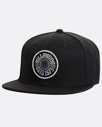 Spirit Walker Snapback Hat  N5CM04BIP9