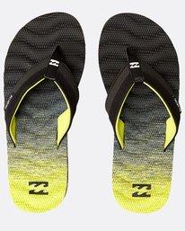 Dunes Fluid Sandals  N5FF09BIP9