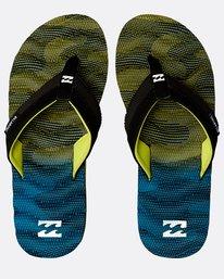 Dunes Resistance Sandals  N5FF10BIP9