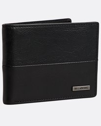 Fifty50 Id - Leather Wallet for Men  N5LW04BIP9