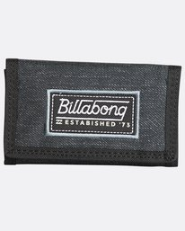 Walled 600D Wallet  N5WL02BIP9