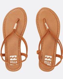 Strand Walk Sandals  N9FF10BIP9