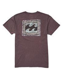 Warp T-Shirt  P1SS03BIS9