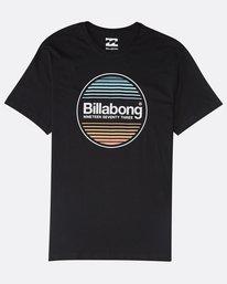 Atlantic T-Shirt  P1SS10BIS9