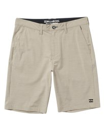 Crossfire X Slub Submersibles Shorts  P1WK01BIS9