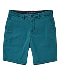 New Order X Ovd Submersibles Shorts  P1WK02BIS9