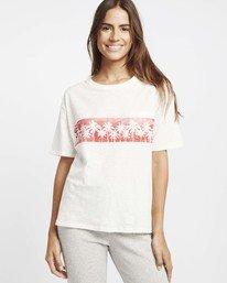 1faf22dee Tee Shirts Femme - Casual ou Sport - Long & Oversize | Billabong