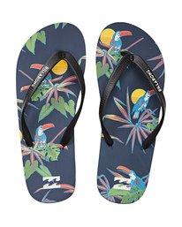 Tides Sandals  P5FF01BIS9