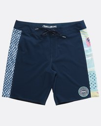 D Bah Pro - Boardshorts for Men  Q1BS05BIF9