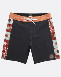 Dawn Patrol D Bah - Boardshorts for Men  Q1BS11BIF9