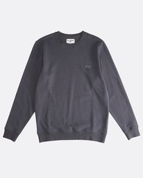 Cruiser - Crew Jumper for Men  Q1CR04BIF9