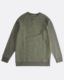 Balance - Crew Jumper for Men  Q1FL02BIF9