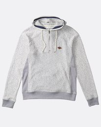 Roundhouse - Half Zip Jumper for Men  Q1FL12BIF9
