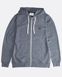 All Day - Zip Hoodie for Men  Q1FL14BIF9
