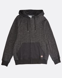 Balance - Zip Hoodie for Men  Q1FL16BIF9