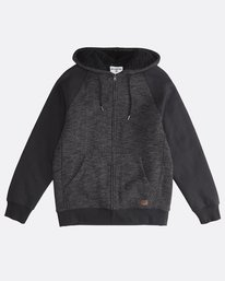 Balance - Sherpa Zip for Men  Q1FL17BIF9