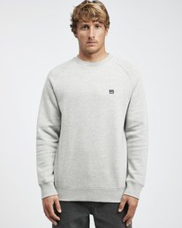 Original - Crew Jumper for Men  Q1FL34BIF9