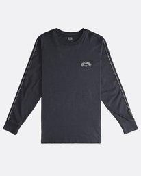 Track - Long Sleeves Tee for Men  Q1JE07BIF9